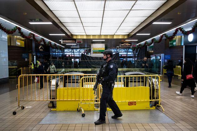 Η επίθεση στη Νέα Υόρκη έγινε λόγω της στάσης του Ισραήλ στη Γάζα, ισχυρίζεται ο