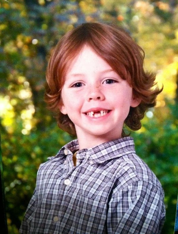 Daniel Barden, 7, was filled with kindness and compassion for others. Hisfamily members launched aninitiative&nbs