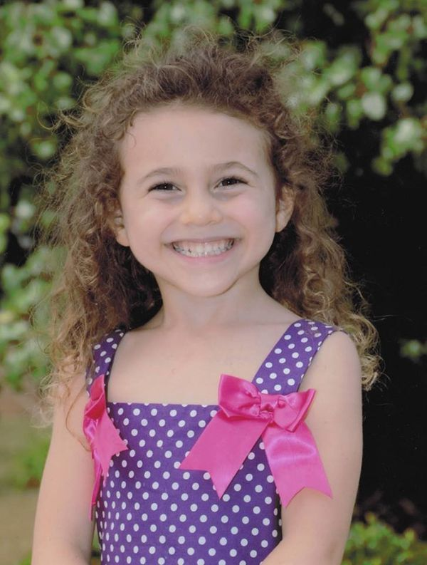 "Six-year-old Avielle Richman had an exuberant personality and loved stories. Her parents started <a href=""https://a"