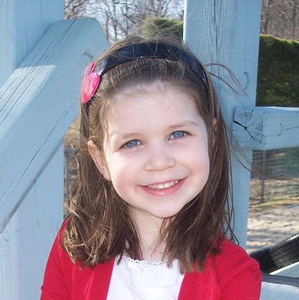 "Jessica Rekos, 6, loved horseback riding, orca whales, one-liners and her little brothers. <a href=""http://www.jessicare"