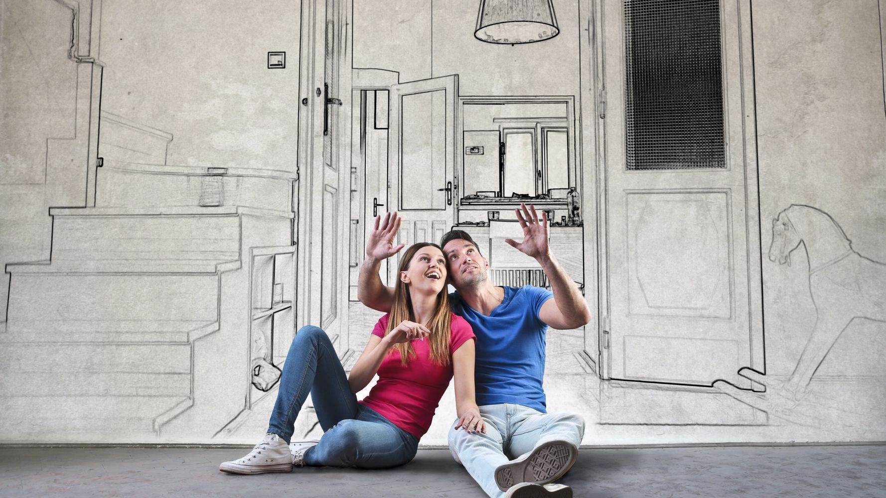 5 Things That Truly Don't Matter When You Buy Your First House