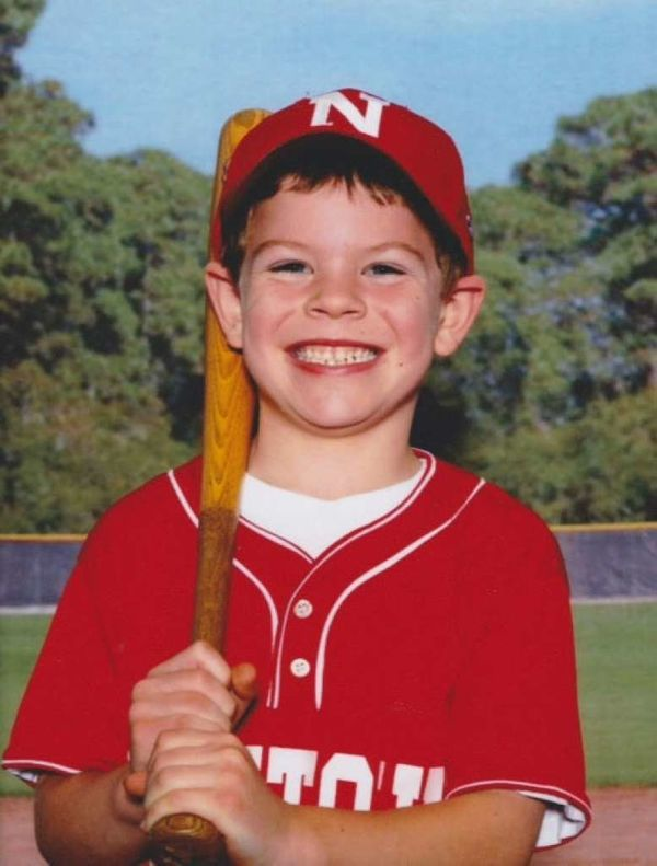 "Jack Pinto, 6, had an infectious smile and a love for sports. To celebrate his life, his family <a href=""https://www.kid"