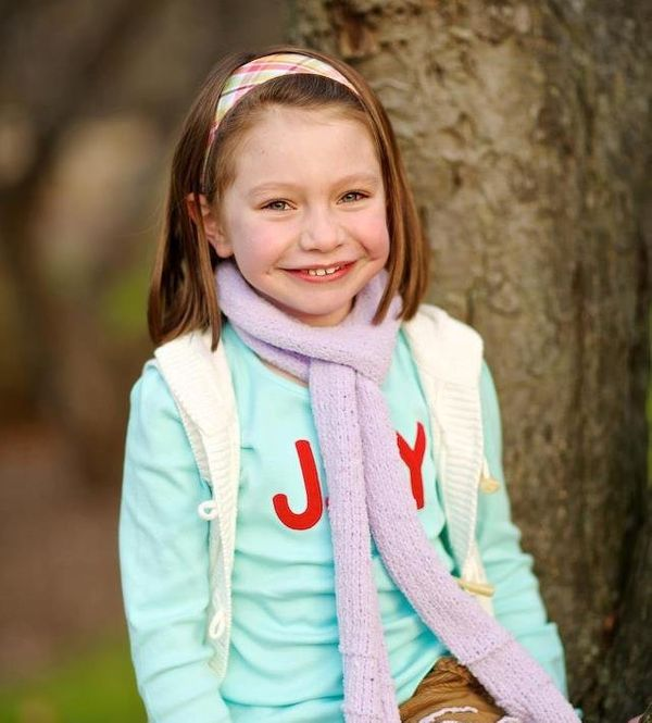 """Six-year-old Olivia Engel's many interests included dancing, art, sports, math and reading. <a href=""""http://oliviaengel.org/a"""
