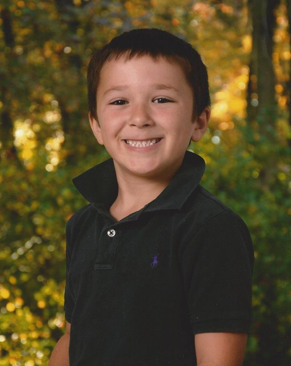 Jesse Lewis was always larger than life.The 6-year-old reportedly showed tremendous courage during thelast moment