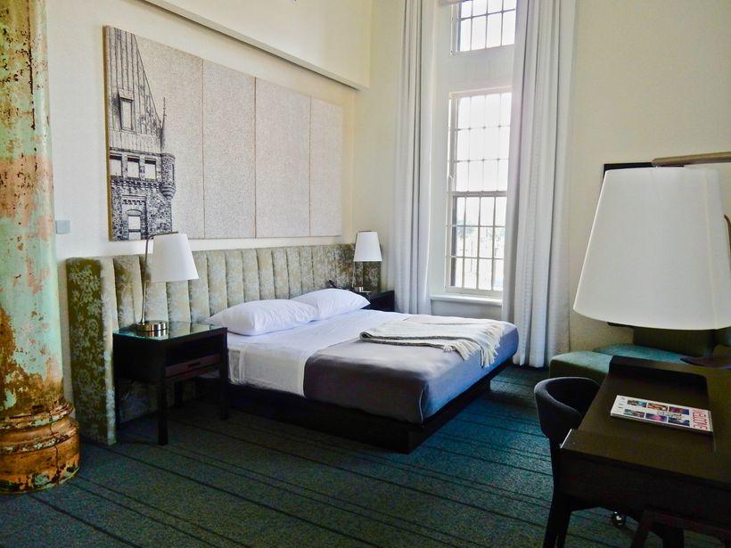 Hotel Henry Buffalo NY