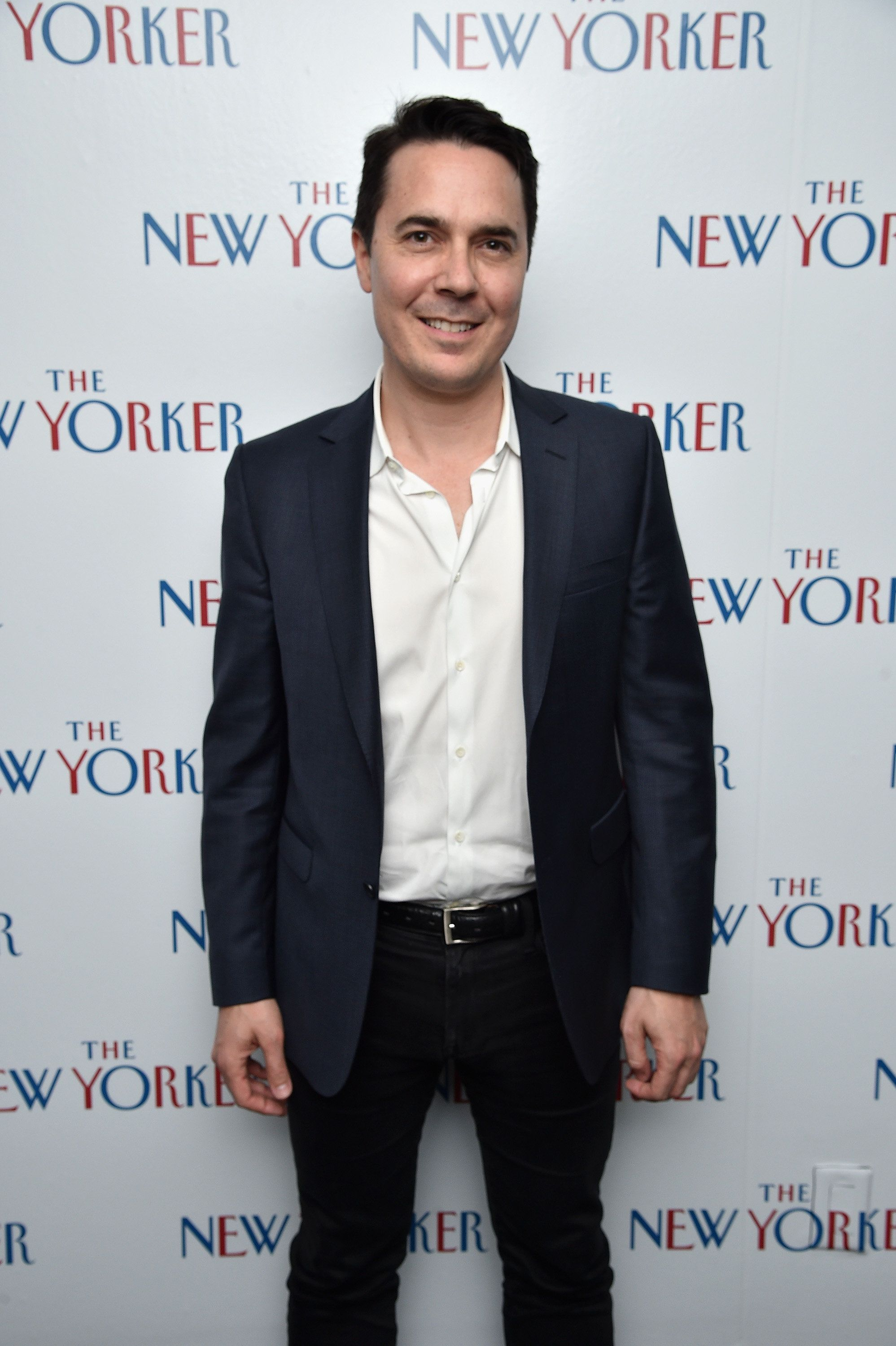 WASHINGTON, DC - APRIL 29:  Washington correspondent for The New Yorker Ryan Lizza attends The New Yorker's annual party kicking off The White House Correspondents' Association Dinner Weekend hosted by David Remnick at W Hotel Rooftop on April 29, 2016 in Washington, DC.  (Photo by Dimitrios Kambouris/Getty Images for The New Yorker)