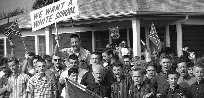 Montgomery, Alabama, 1963