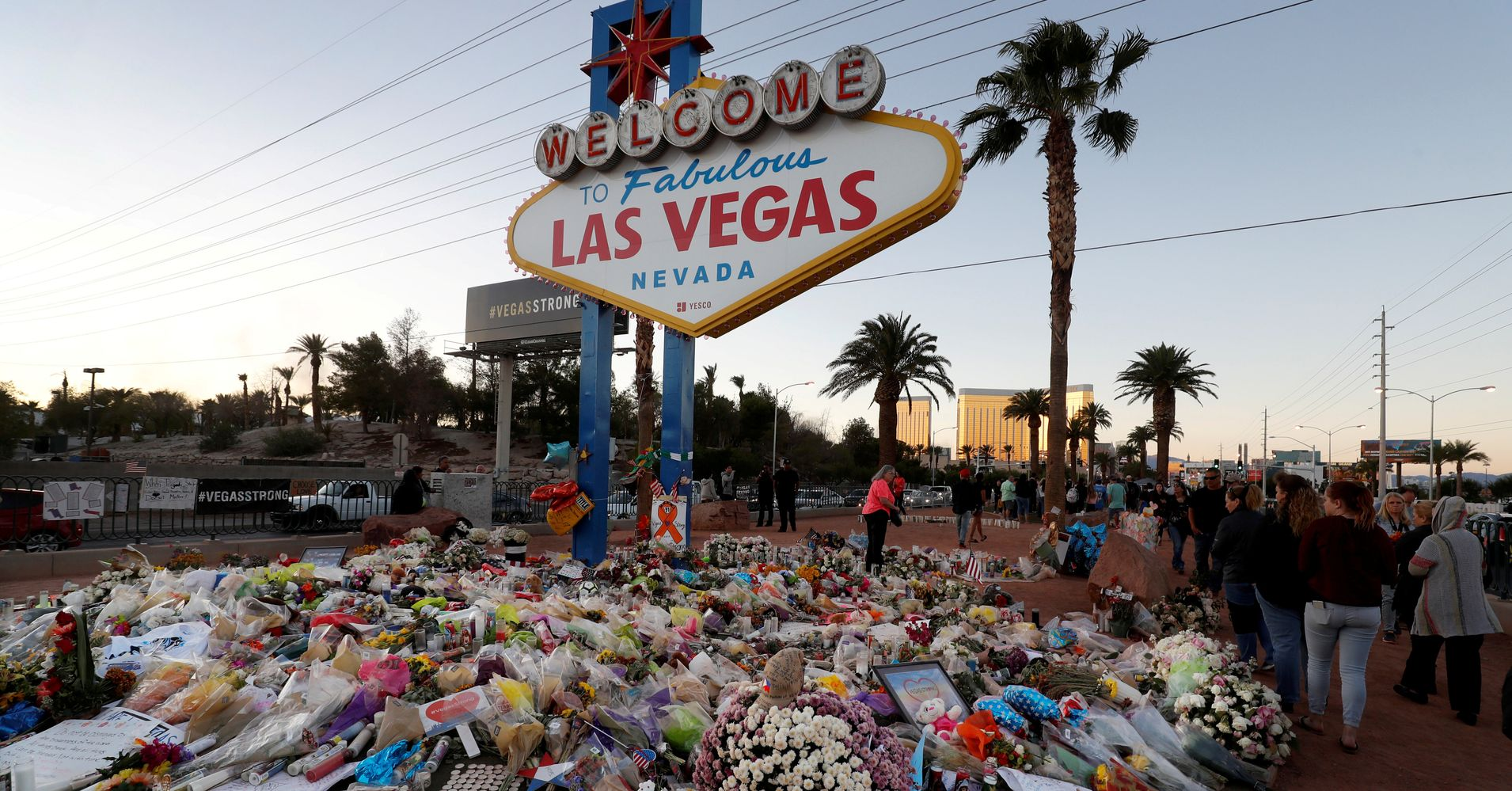 Some Las Vegas Taking pictures Victims Also can Receive Shut Out Of Donated Funds thumbnail