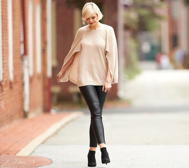 <p>H by Halston for QVC</p>
