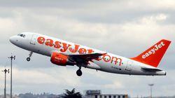 Επτά νέα δρομολόγια από την easyJet στην Ελλάδα και πτήσεις από τον