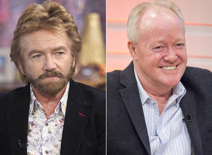 Noel Edmonds has paid tribute to Keith