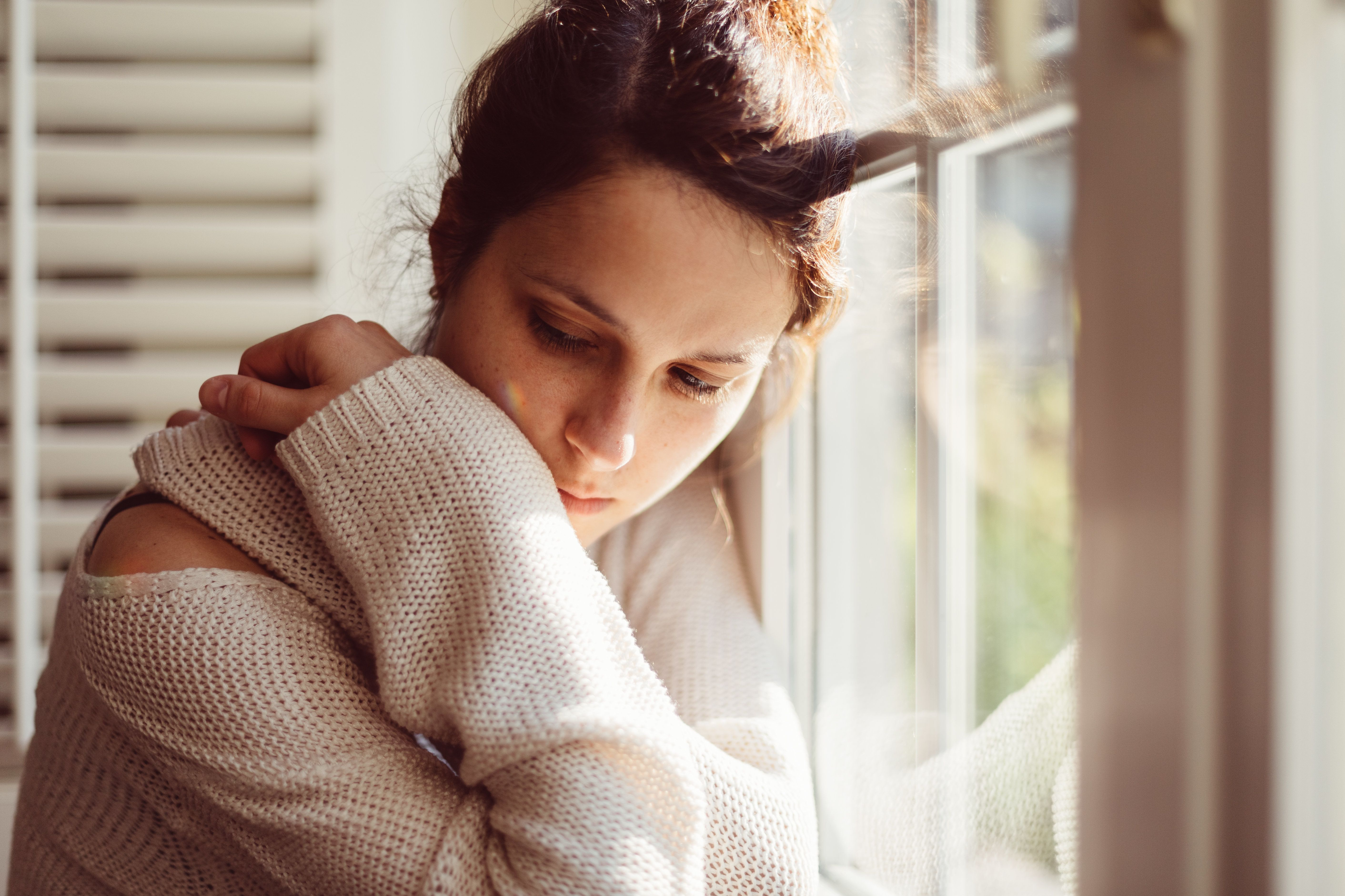 Fatale Kettenreaktion: Wie chronische Depressionen Krebs auslösen können