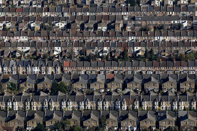 Demand Is The Key To Britain's Housing