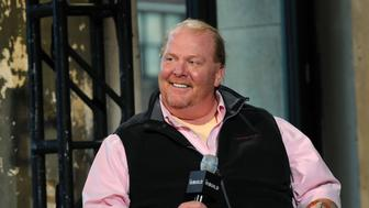 Mario Batali Opens New Via Alta Productions Kitchen Studio