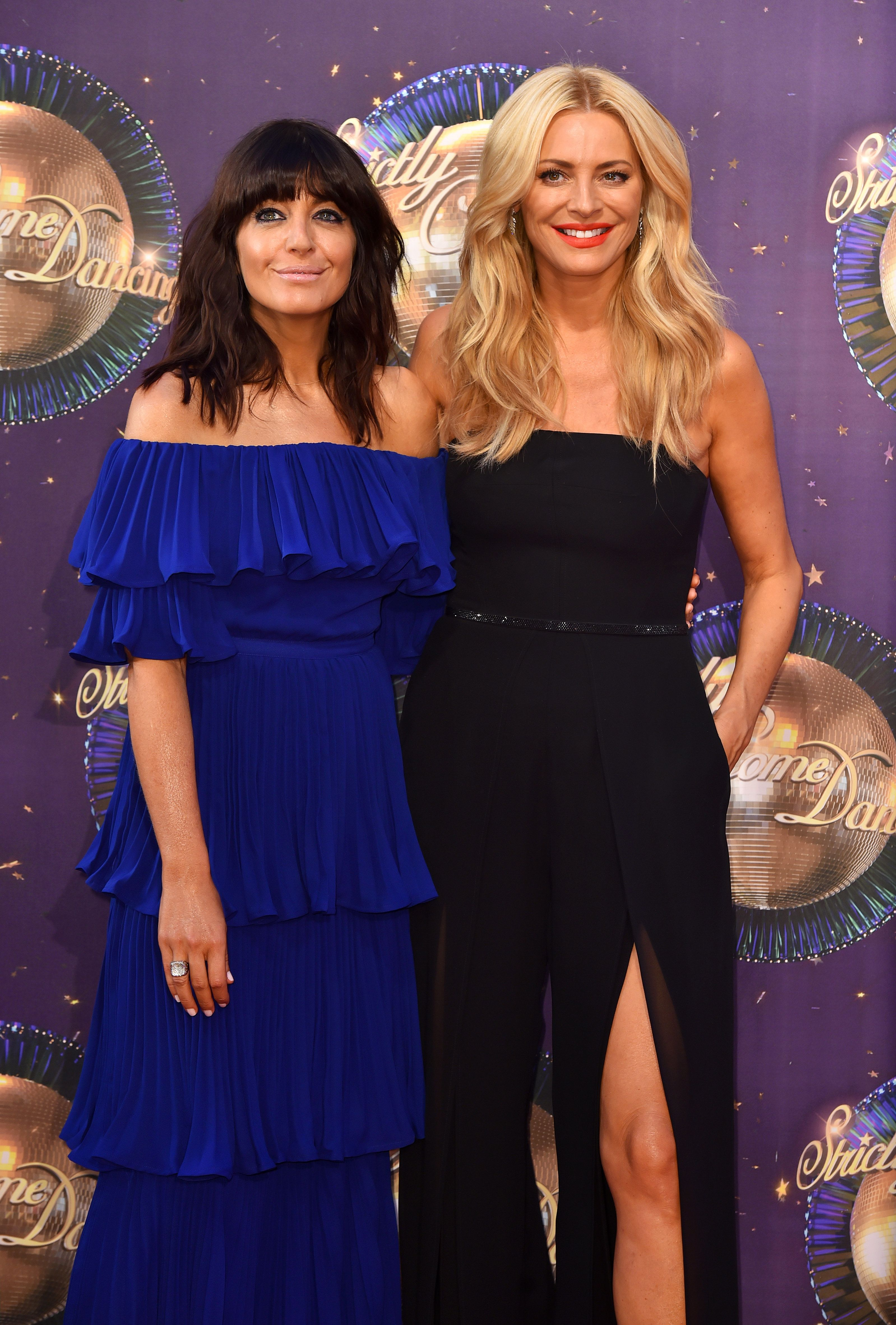 'Strictly' Bosses Reveal Brand New Twist For This Year's