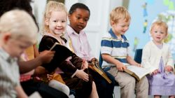 Why Church Attendance Is An Unfair Indicator For School