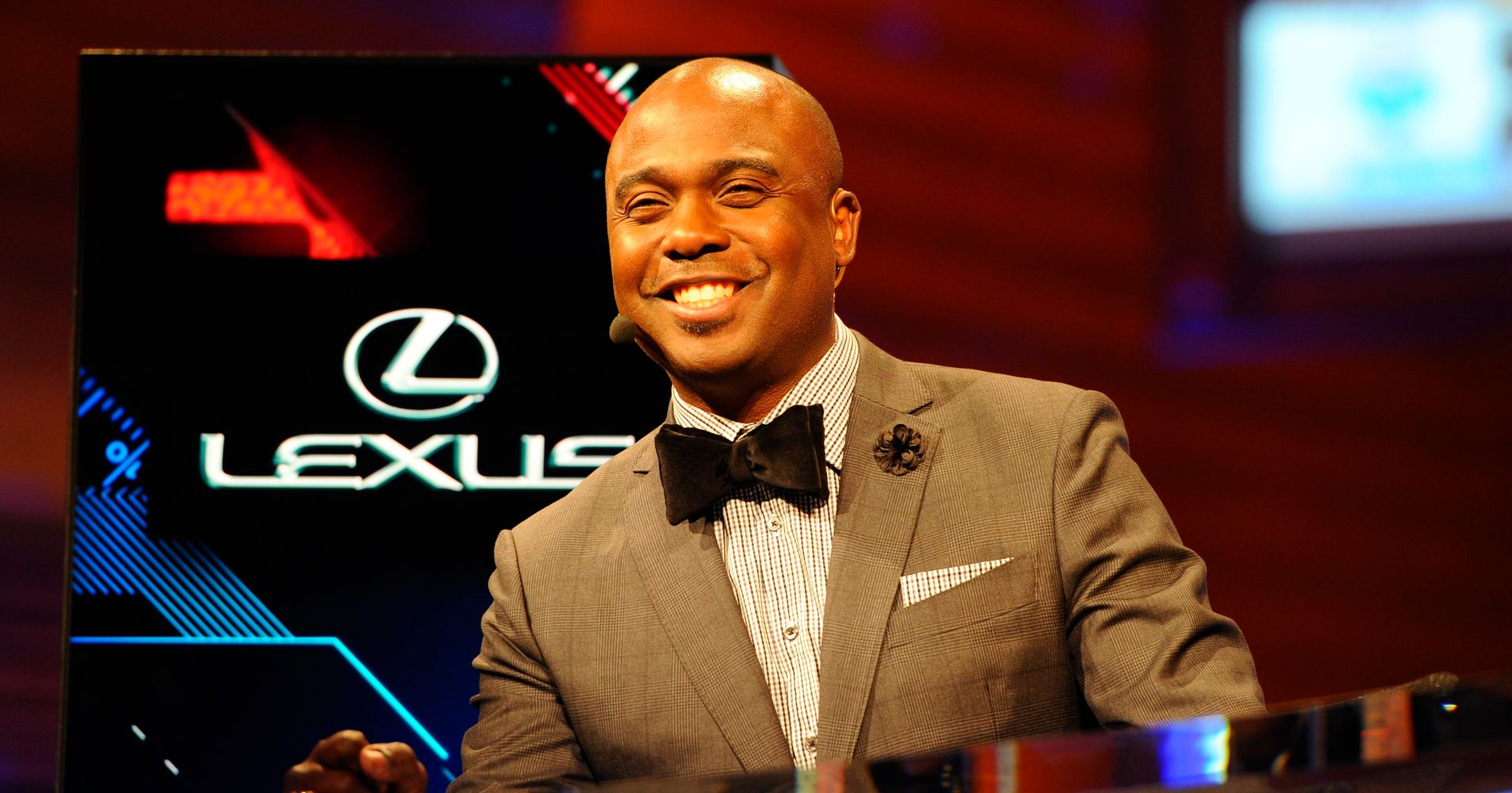 Marshall Faulk, 2 Others Suspended By NFL Network For ...