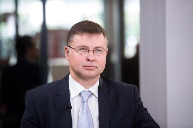 Ντομπρόβσκις: Στον σωστό δρόμο η