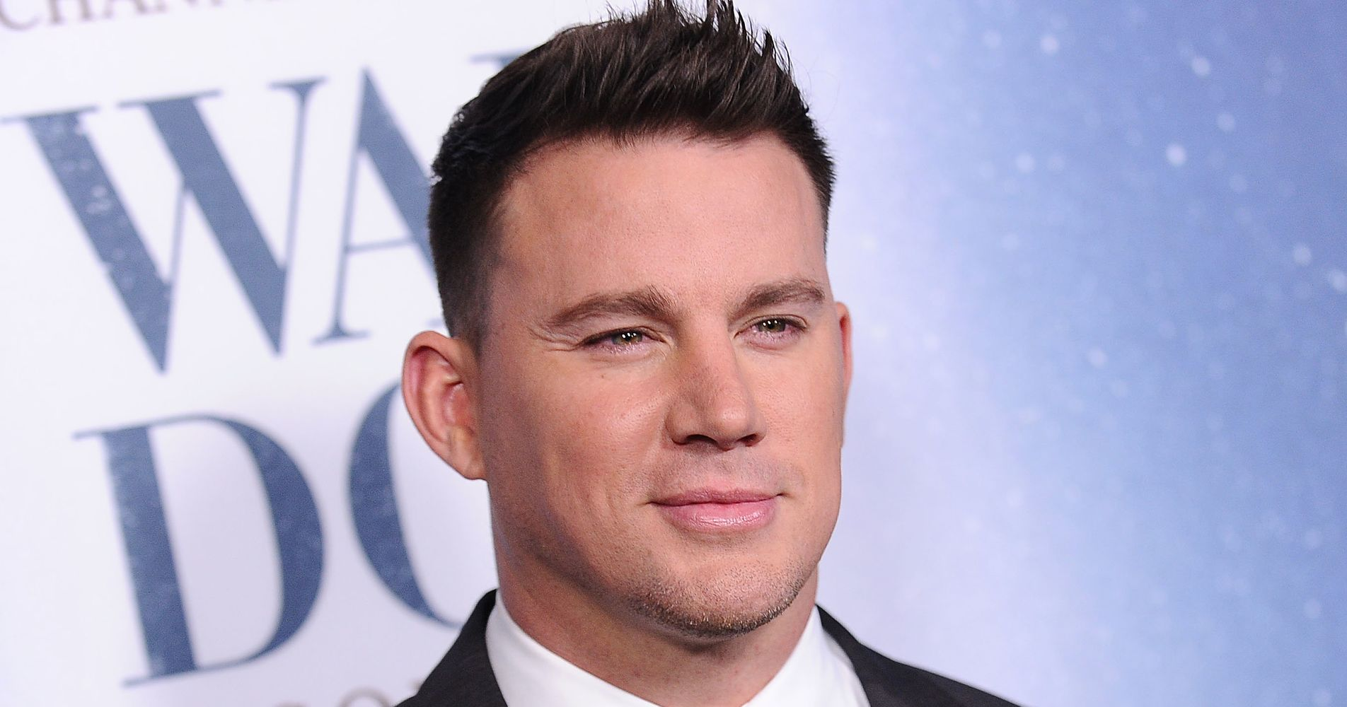 Alabama Native Channing Tatum Encourages Followers Not To Vote For Roy  Moore | HuffPost