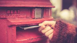 On One Of Their Busiest Days Of The Year, Think Of Britain's Postal