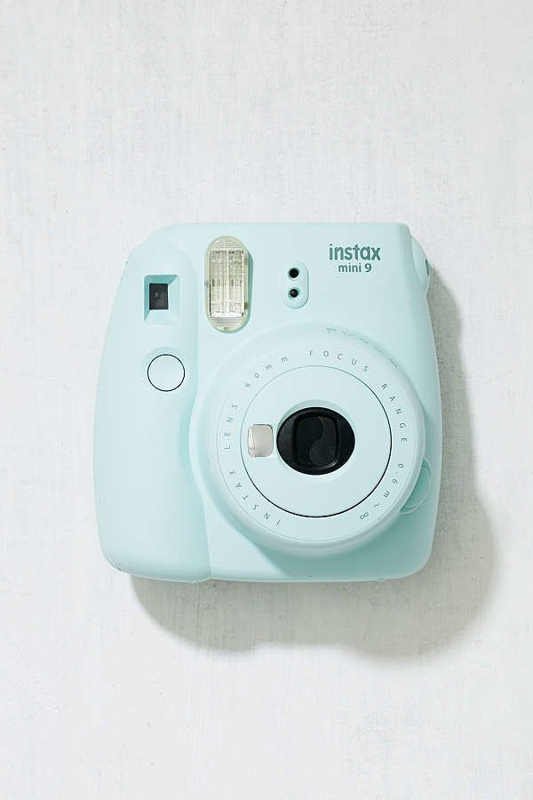 We love this mini camera with a built-in selfie mirror and automatic film feed. Throw it way back for them with this <a href=