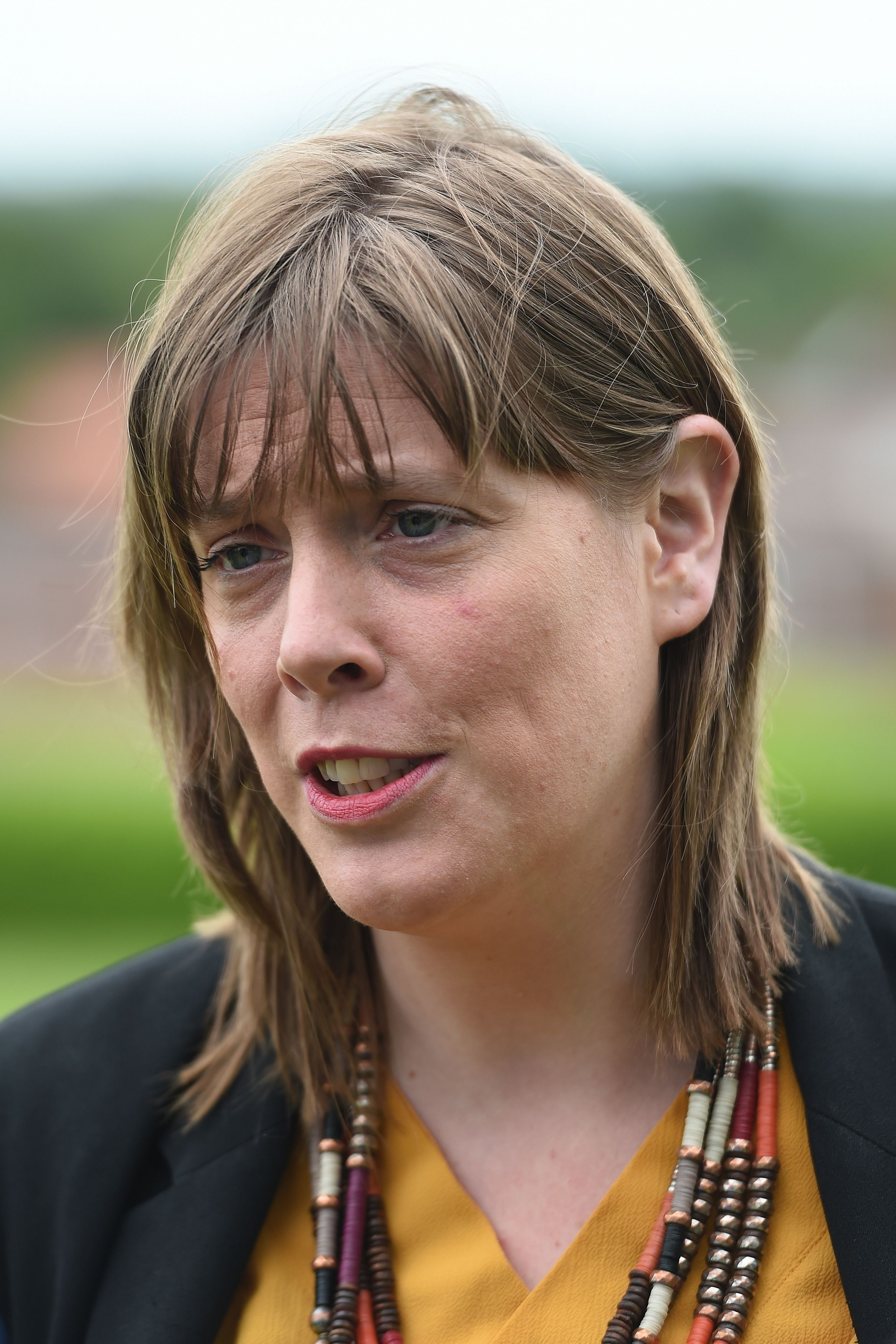 Labour's Jess Phillips Makes Emotional Plea To Government Over Domestic Violence