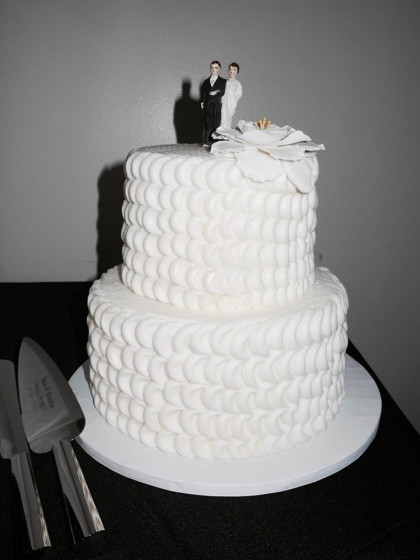 Generations of Tradition: The Wedding Cake Topper | HuffPost