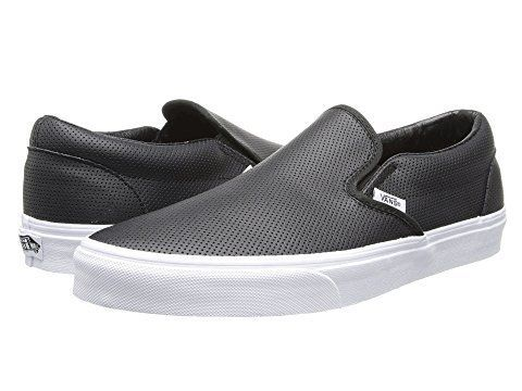 """<a href=""""https://www.zappos.com/vans"""" target=""""_blank"""">Vans</a> are the classic teenage sneaker. Whether you're getting them f"""