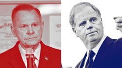 Read Live Updates On The Alabama Senate