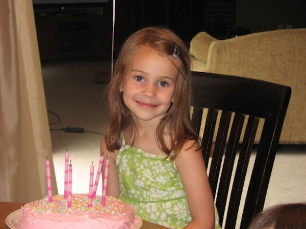 """Six-year-old Allison Wyatt loved to draw and to laugh. Her family set up the <a href=""""http://allisonwyattmemorialfund.org/"""" t"""