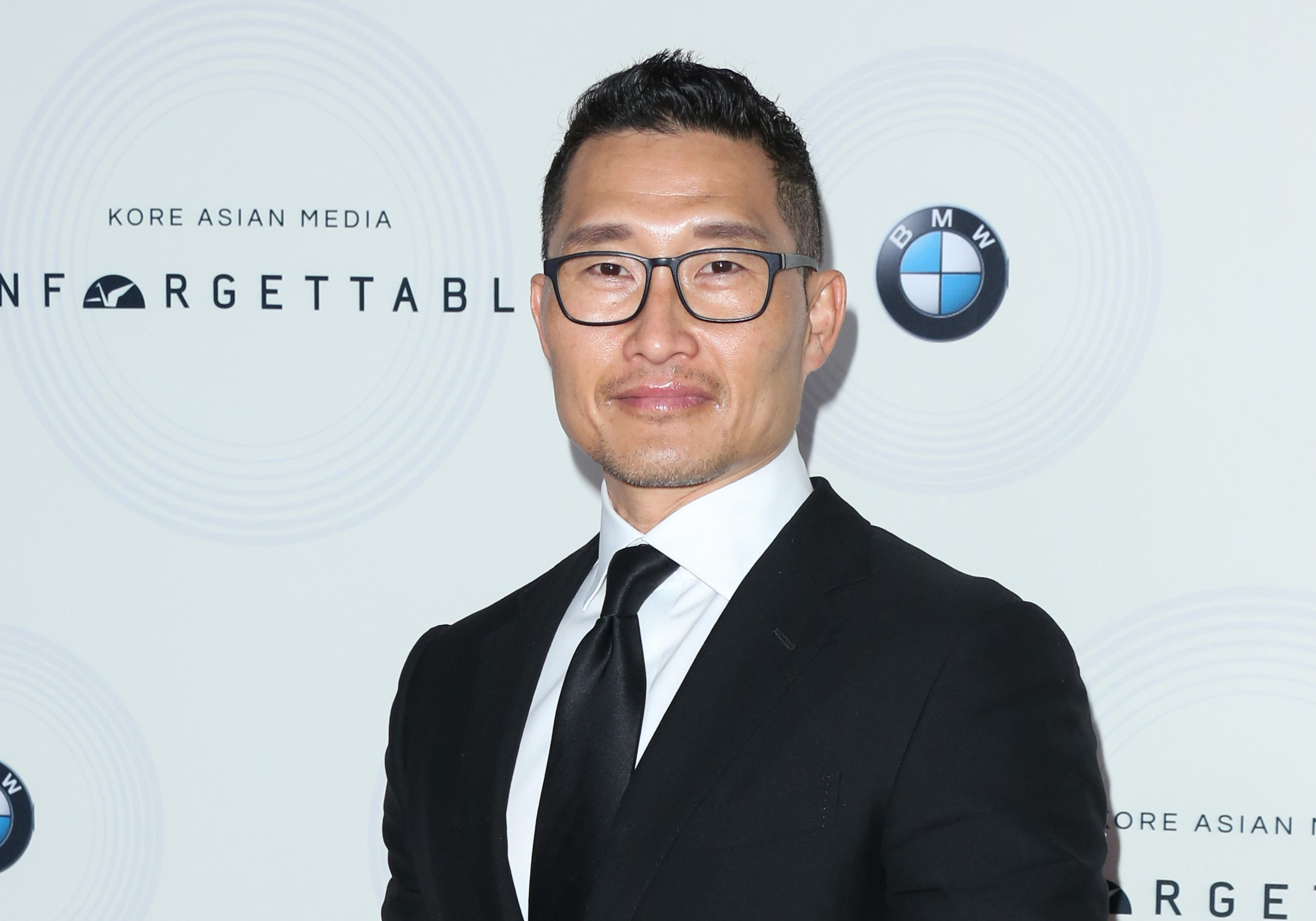 BEVERLY HILLS, CA - DECEMBER 09:  Actor Daniel Dae Kim attends the 16th annual Unforgettable Gala at The Beverly Hilton Hotel on December 9, 2017 in Beverly Hills, California.  (Photo by Paul Archuleta/FilmMagic)