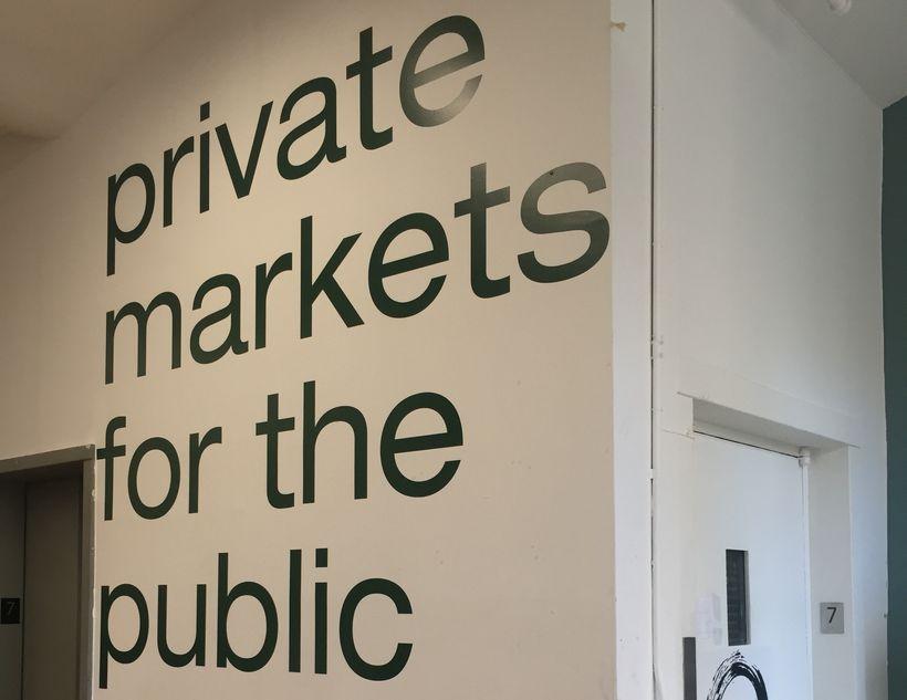 EquityZen's mission: Building private markets for the public