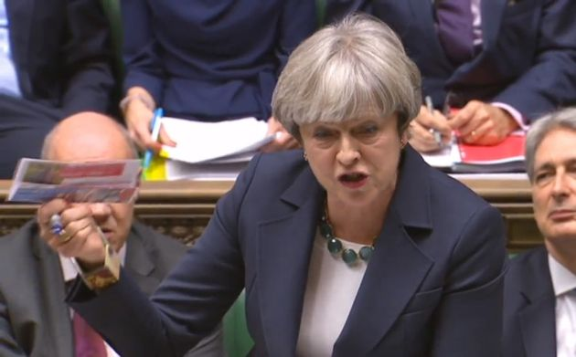 The committee wants Theresa May to consult on new