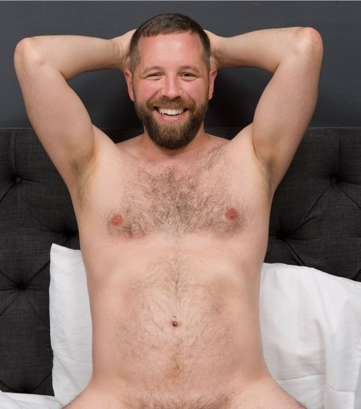 Naked joggers porn men prepare