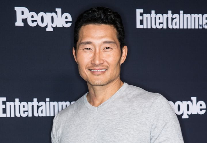 "After fans expressed their desire for him to play superman, Daniel Dae Kim asked, ""We really could use a big screen Asian sup"