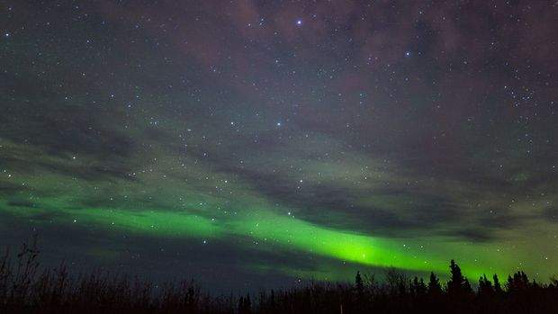 The 6 Best Places To See The Northern Lights