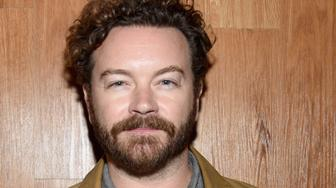NASHVILLE, TN - MAY 24:  Musician Danny Masterson poses backstage at the Dylan Fest at Ryman Auditorium on May 24, 2017 in Nashville, Tennessee.  (Photo by John Shearer/Getty Images)