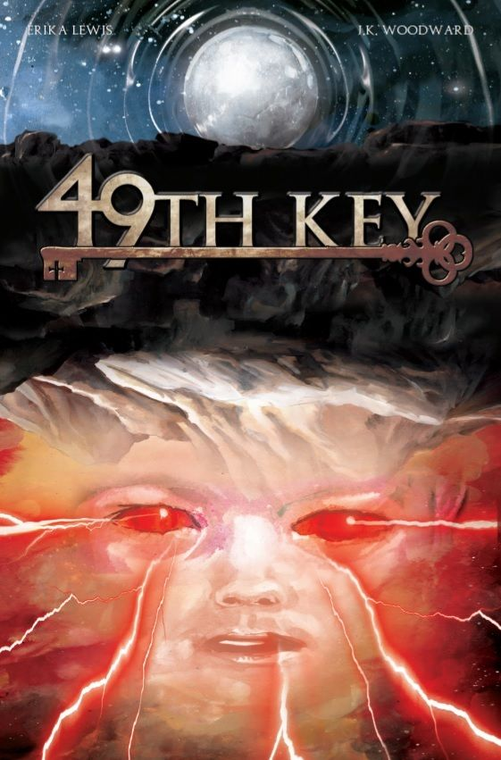 "The 49th Key is out now in <a rel=""nofollow"" href=""https://www.comicshoplocator.com/Home/1/1/57/575"" target=""_blank"">comic bo"
