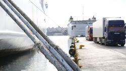Δένουν κάβους τα πλοία την Πέμπτη: Συμμετοχή της ΠΝΟ στην 24ωρη απεργία της