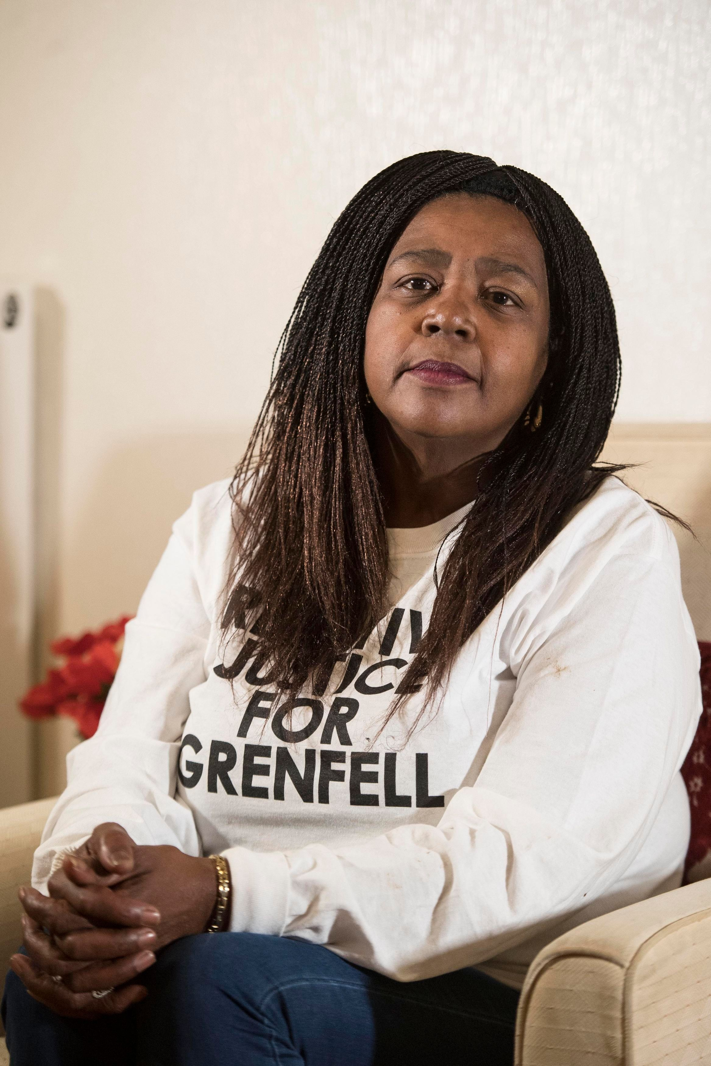 Grenfell Tower Fire Nightmare 'Getting Darker Every Day' For Bereaved