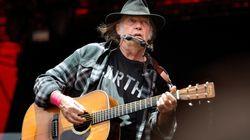 Τα μουσικά αρχεία του Neil Young με ό,τι ηχογράφησε επί 50 χρόνια είναι τώρα προσβάσιμα στο