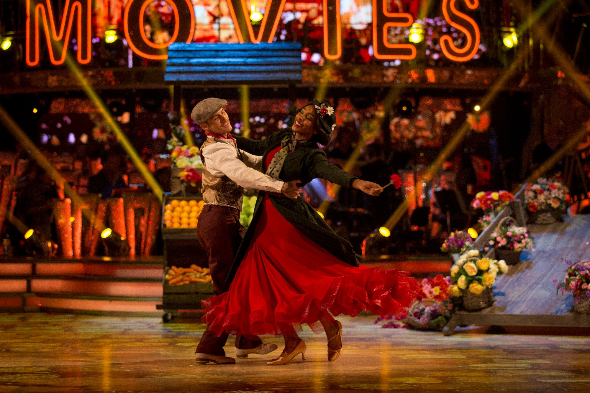 'Strictly Come Dancing' Reveals Final Songs And Dances, But There's Still Some Surprises In