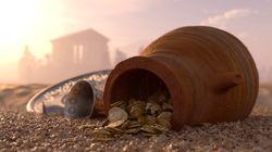 Η οικονομική επιστήμη στην αρχαία
