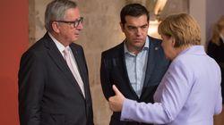 Συνάντηση με Γιούνκερ - Μέρκελ ζητά ο Τσίπρας για ευρω-τουρκικές σχέσεις και