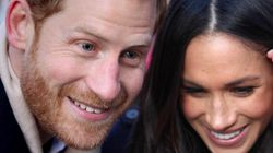 Meghan Markle To Be The First Royal Fiancee To Spend Christmas With The