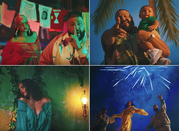 2017's Best Music Videos: Who Had Us Talking This