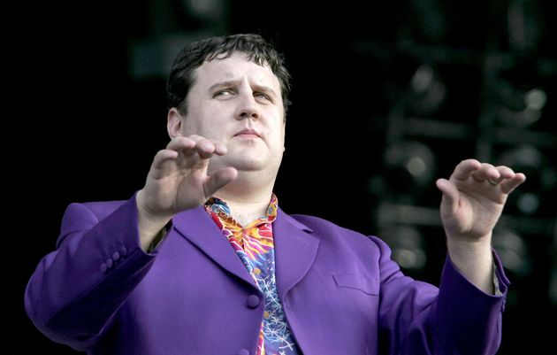 Peter Kay Cancels Record-Breaking 100-Date Stand-Up Tour Due To 'Unforeseen Family