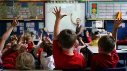 What Primary School Children Need To Know About Fast