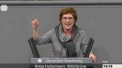 Debatte über Politikergehälter: Grünen-Politikerin rastet im Bundestag aus – und attackiert die