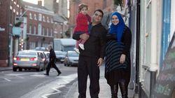 Wie diese Kleinstadt im britischen Shropshire zwei syrischen Flüchtlingsfamilien ein komplett neues Leben geschenkt